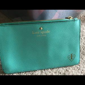 Kate Spade Wristlet/Wallet